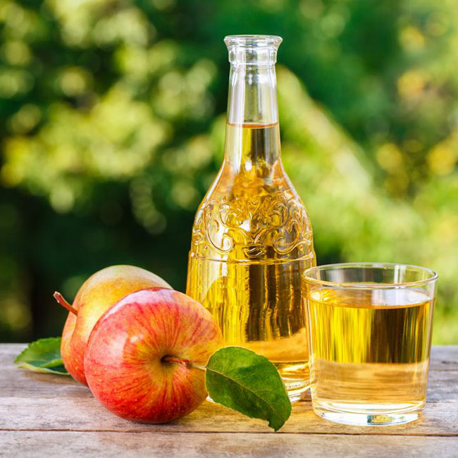 Apple Cider Vinegar…Does it actually Work?