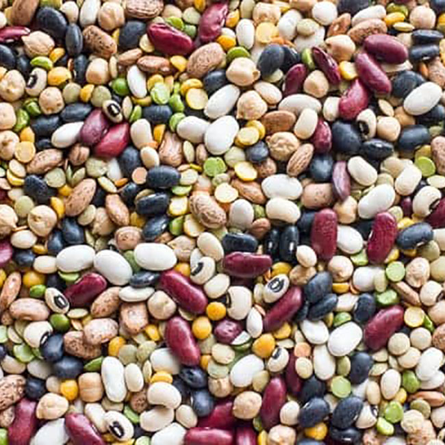 Beans! Beans! Good For The Heart. The More You Eat, The More You….